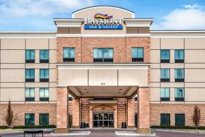 Baymont by Wyndham Denver International Airport - Hotel - Denver