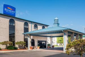 Baymont Inn & Suites Indianapolis Airport-Plainfield
