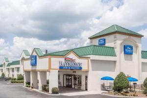 Baymont Inn & Suites - Greensboro