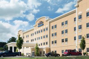 Baymont by Wyndham Erie - Hotel