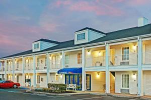 Baymont by Wyndham Gaffney - Hotel