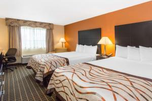 Accommodation in Muskegon