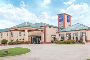 Baymont by Wyndham Oklahoma City North Frontier City