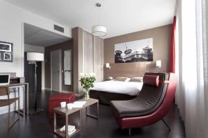 Location gîte, chambres d'hotes City Lofthotel Saint-Etienne dans le département Loire 42