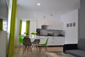 Apartamenty Pod Rudką