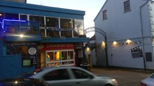 Fiuise B&B, Bed and Breakfasts  Dingle - big - 64