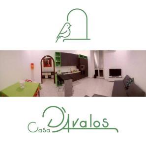 Casa D'Avalos - AbcAlberghi.com
