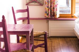 Ula's Holiday Apartments, Apartmanok  Beatenberg - big - 9