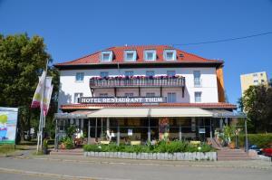 Hotel Thum - Erlaheim