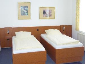 Hotel-Gaststätte Mutter Buermann - Arnum