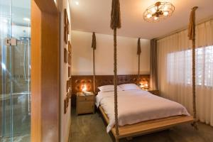 To The Youth Guest House, Priváty  Lijiang - big - 5