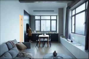 BASE Living Boutique Serviced Apartment - Liuliqiao