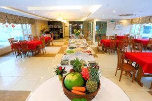 Hoang Sa Hotel, Hotely  Da Nang - big - 17