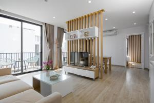 Vivian Villa & Apartment By My Khe Beach - Da Nang