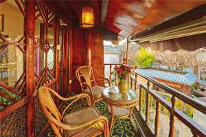 Lijiang Venice Lost Guest House, Vendégházak  Licsiang - big - 7