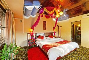 Lijiang Venice Lost Guest House, Vendégházak  Licsiang - big - 3