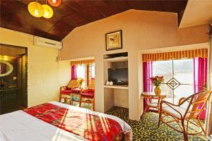 Lijiang Venice Lost Guest House, Vendégházak  Licsiang - big - 4