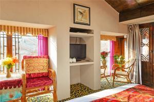 Lijiang Venice Lost Guest House, Vendégházak  Licsiang - big - 8