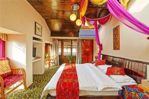 Lijiang Venice Lost Guest House, Vendégházak  Licsiang - big - 5