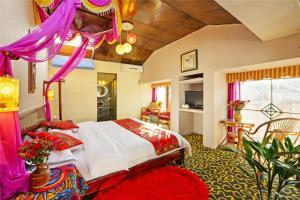 Lijiang Venice Lost Guest House, Vendégházak  Licsiang - big - 2