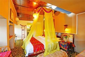 Lijiang Venice Lost Guest House, Vendégházak  Licsiang - big - 28
