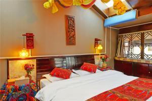 Lijiang Venice Lost Guest House, Vendégházak  Licsiang - big - 27