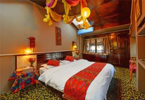 Lijiang Venice Lost Guest House, Guest houses  Lijiang - big - 27