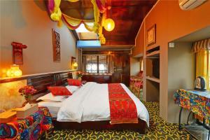 Lijiang Venice Lost Guest House, Vendégházak  Licsiang - big - 25