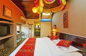 Lijiang Venice Lost Guest House, Vendégházak  Licsiang - big - 22