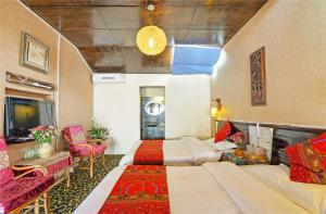 Lijiang Venice Lost Guest House, Guest houses  Lijiang - big - 21