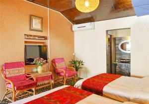 Lijiang Venice Lost Guest House, Vendégházak  Licsiang - big - 31