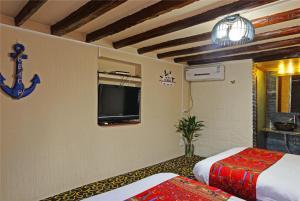 Lijiang Venice Lost Guest House, Vendégházak  Licsiang - big - 36