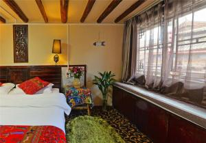 Lijiang Venice Lost Guest House, Guest houses  Lijiang - big - 11