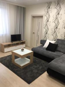 Apartment on Zapolyarnaya - Novomyshastovskaya