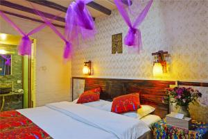 Lijiang Venice Lost Guest House, Guest houses  Lijiang - big - 3