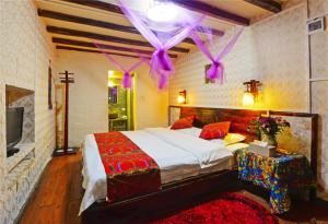 Lijiang Venice Lost Guest House, Guest houses  Lijiang - big - 4