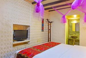 Lijiang Venice Lost Guest House, Guest houses  Lijiang - big - 6