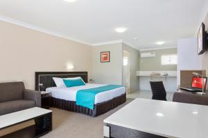 Comfort Inn North Brisbane - Brisbane