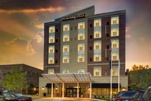 Hyatt Place Columbia/Downtown/The Vista, Hotely - Columbia