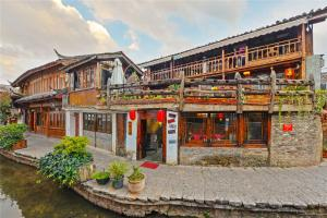 Lijiang Venice Lost Guest House, Guest houses  Lijiang - big - 1