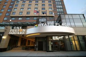 Hyatt Place Flushing/LGA Airport - Hotel - Queens