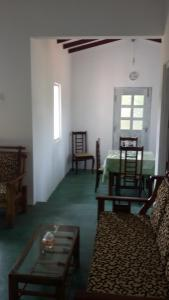Volunteer House, Magánszobák  Nakandalagoda - big - 5