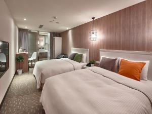 Via Loft Hotel, Hotely  Tchaj-pej - big - 49