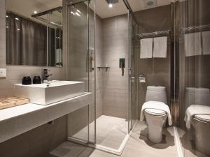 Via Loft Hotel, Hotely  Tchaj-pej - big - 29
