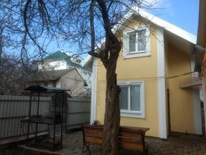 Гостевой дом Лунный, Кобрин