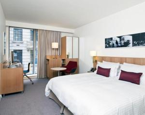 DoubleTree by Hilton Hotel London - Tower of London (18 of 44)