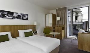 DoubleTree by Hilton Hotel London - Tower of London (22 of 44)