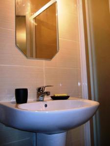 La Ferme du Pech, Отели типа «постель и завтрак»  Saint-Geniès - big - 8