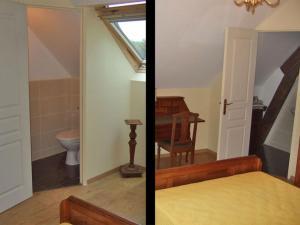 La Ferme du Pech, Отели типа «постель и завтрак»  Saint-Geniès - big - 14