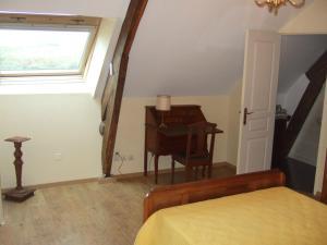 La Ferme du Pech, Отели типа «постель и завтрак»  Saint-Geniès - big - 24